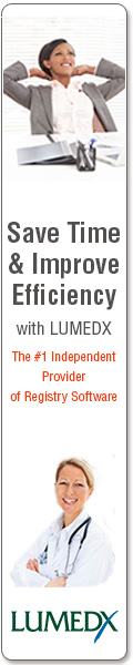 Lumedx Tower Static