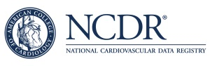 NCDR: National Cardiovascular Data Registry; American College of Cardiology Foundation